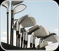 golfclub repair